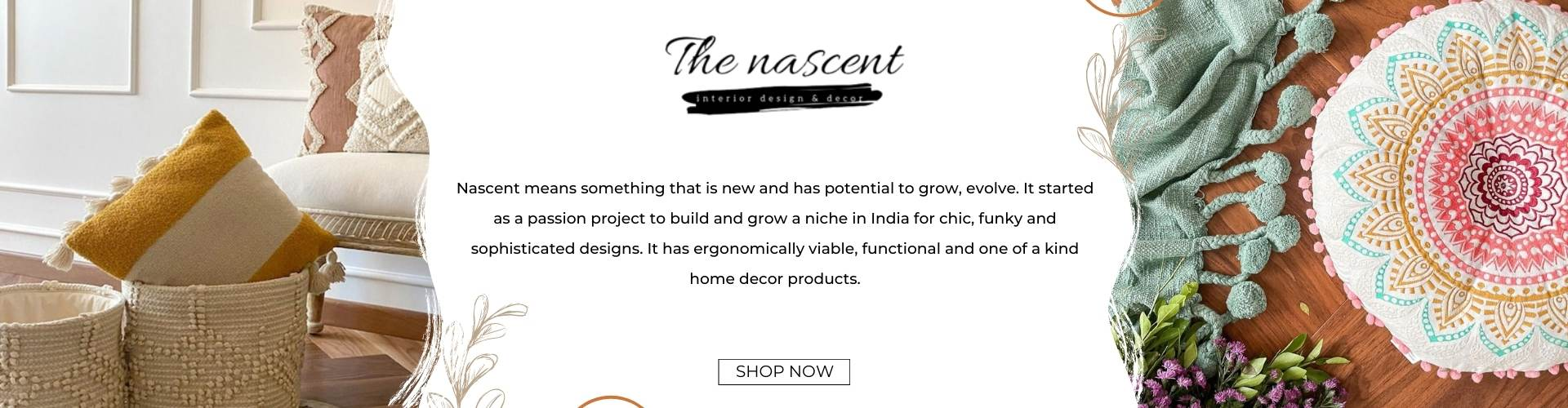 The Nascent