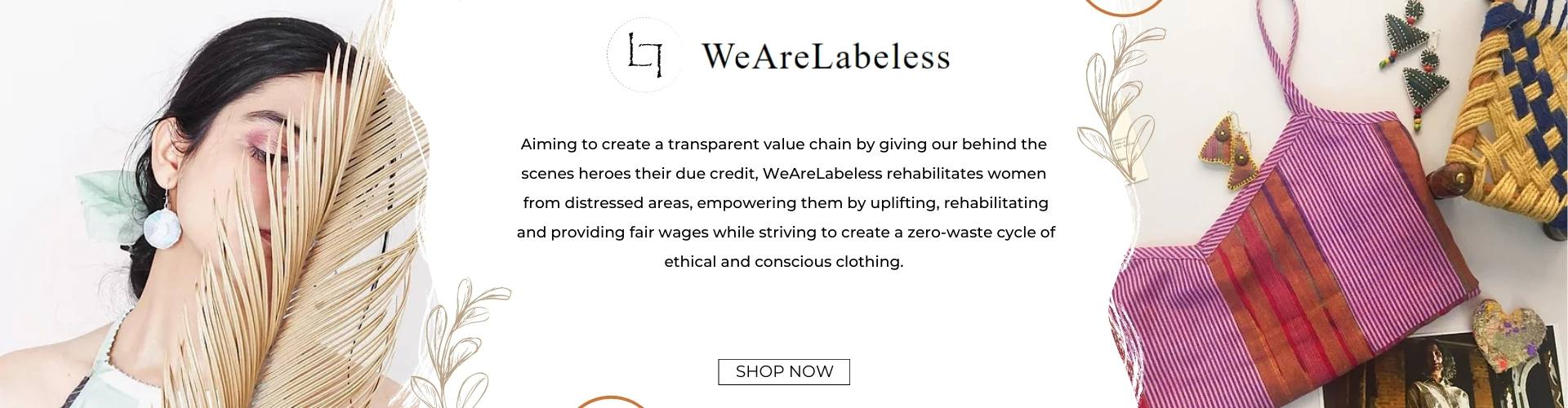 We Are Labeless