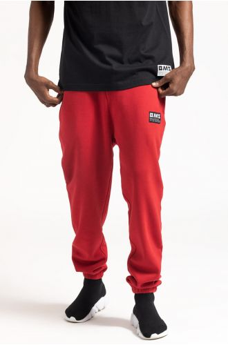 ABG Rose Red BEING MY SELF Jogger