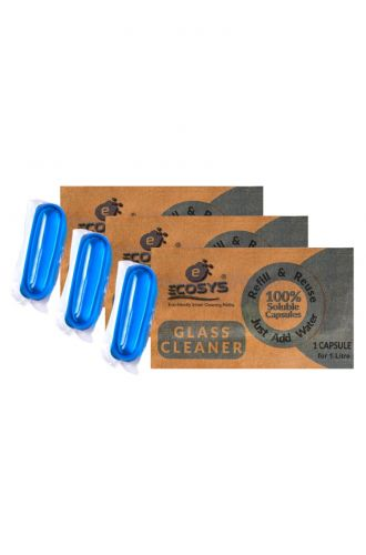 Glass Cleaner 3 litres