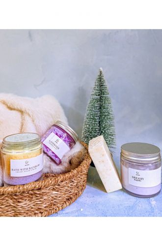 Soothe and Hydrate Gift Hamper
