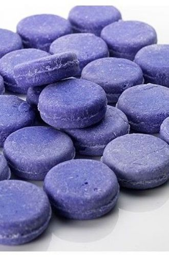 Wisdom Solid Shampoo Bar  (Repairing and Strengthening , Chemically-Treated Hair)