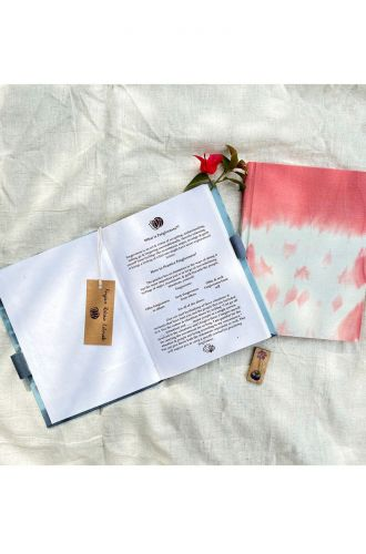 Forgiveness Diary (100 Pages)