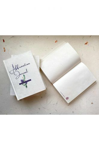Affirmation Journal (100 Pages)
