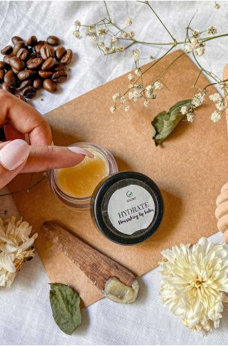 Hydrate Unscented Lip Balm