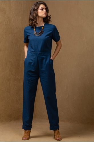 Storming Rivers Jumpsuit