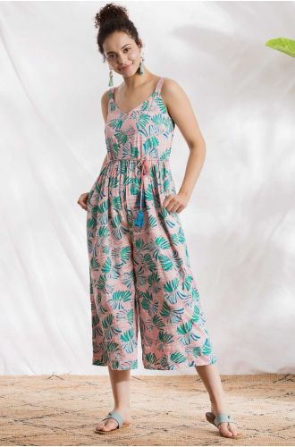 The Amor Jumpsuit