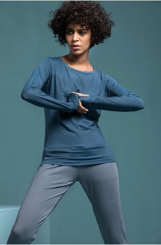 Olive Dri-Fit Top