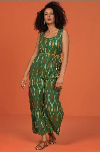 Curveball Jumpsuit