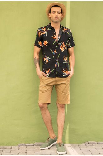 Butterfly Weed Shirt