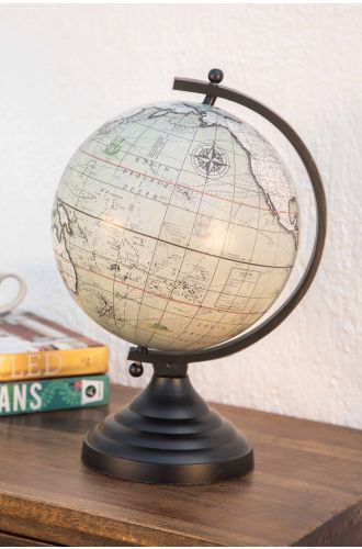 Azure Table Globe