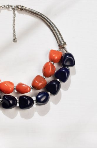GIBRALTER SEA NECKLACE