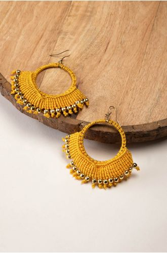 Incandescence Earrings