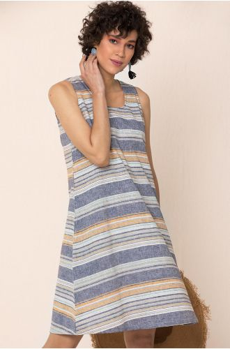 Seaside Shingle Dress