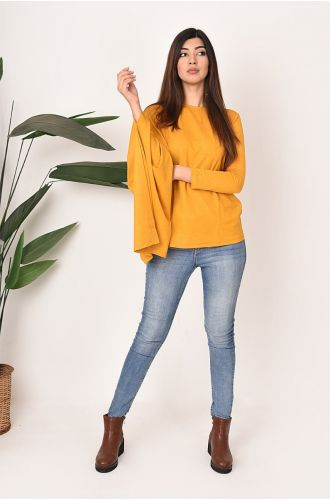Ochre Asymmetric Top