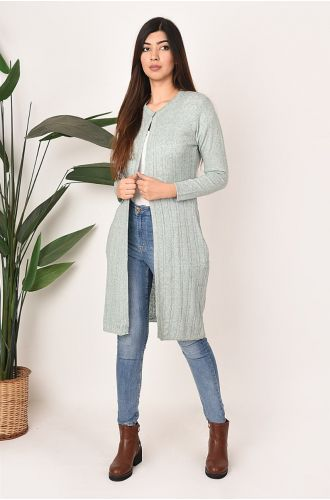 Coin Grey Shrug