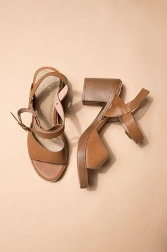 Copper Harbour Heels