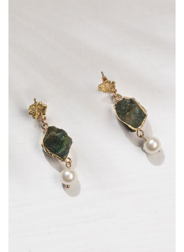 Remy Stone Earing