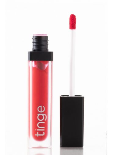 Tinge Creep Red Lipstick
