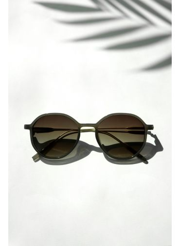 Frair Brown sunglasses
