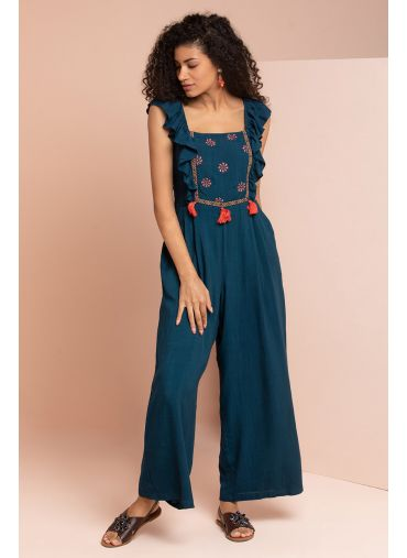 New Age Traveller Jumpsuits
