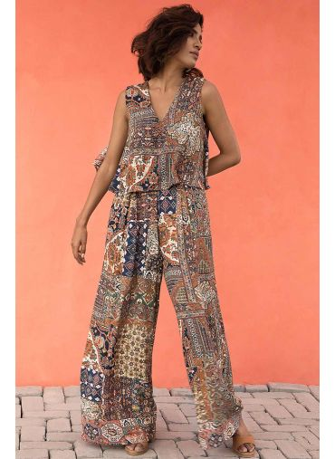 Mayhem Jumpsuit