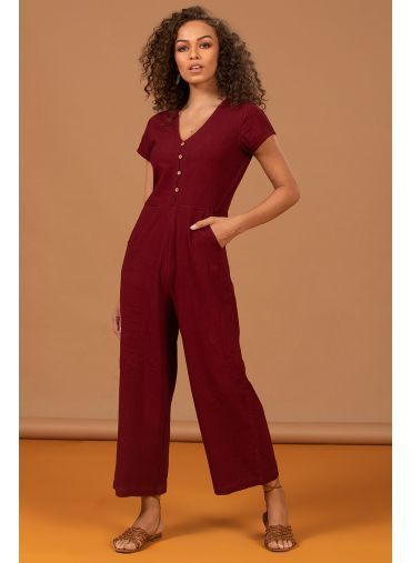 OSHO SAFARI JUMPSUIT