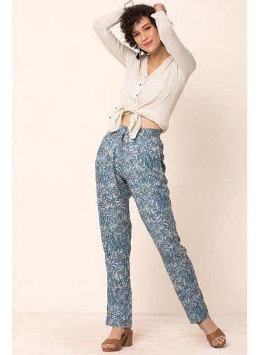 Labyrinth Pants