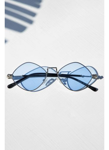 Blue Moon Sunglasses