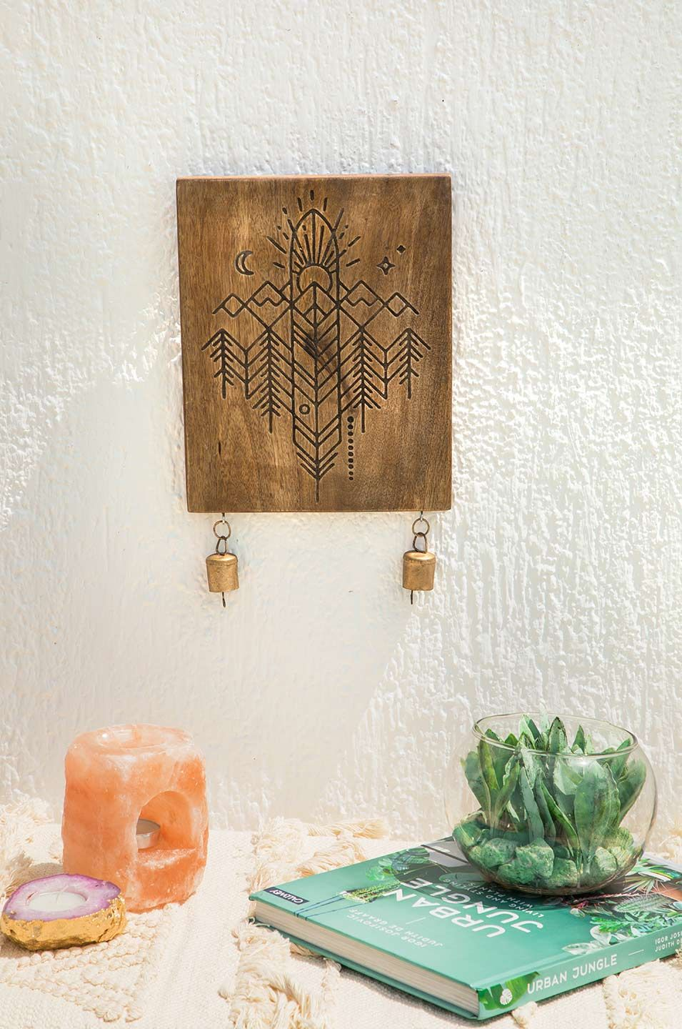 Echoes Wall Decor