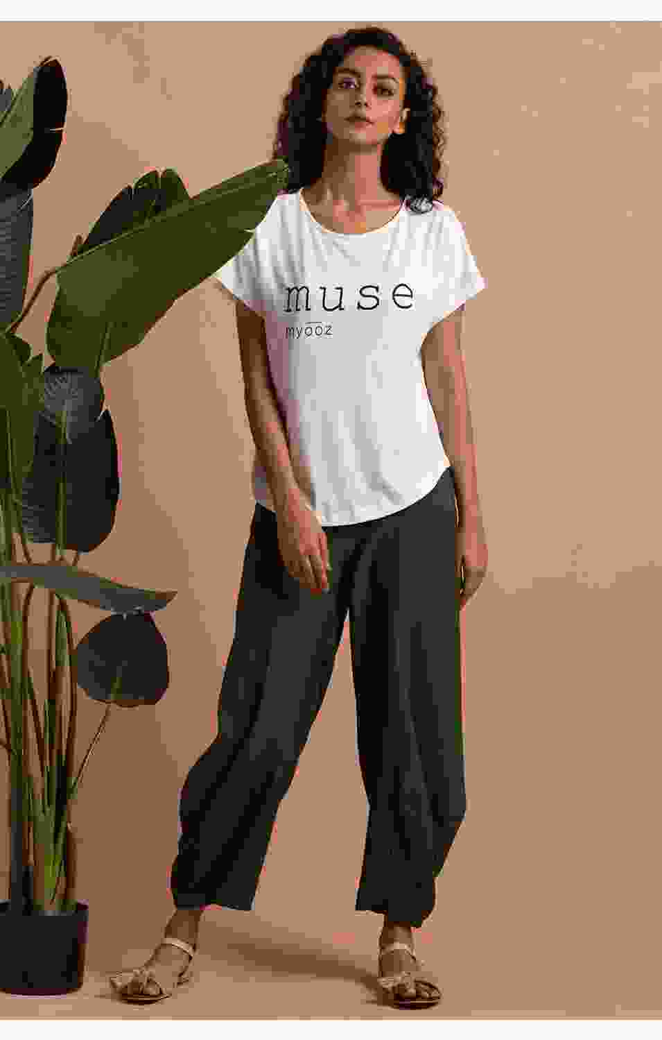 MUSE TOP